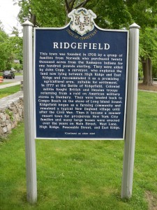 Ridgefield, Connecticut by Doug Kerr