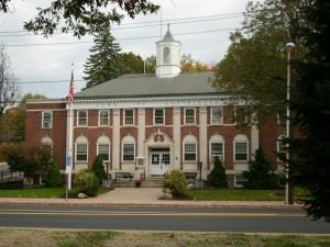 Southington, Connecticut by Doug Kerr